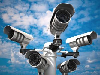 Системы аналогового и IP видеонаблюдения
